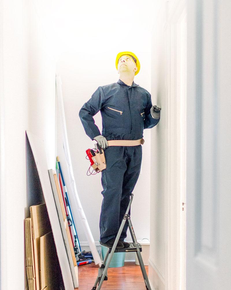 Jirka Rybák - majitel elektrické vytápění